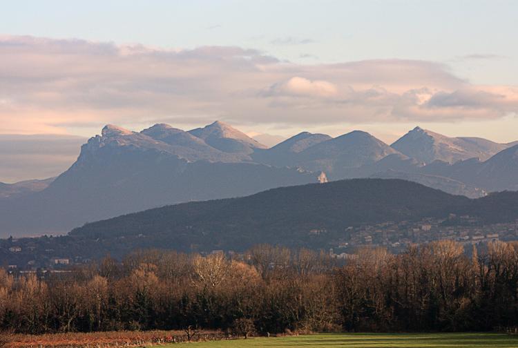 Les trois Becs - Drôme