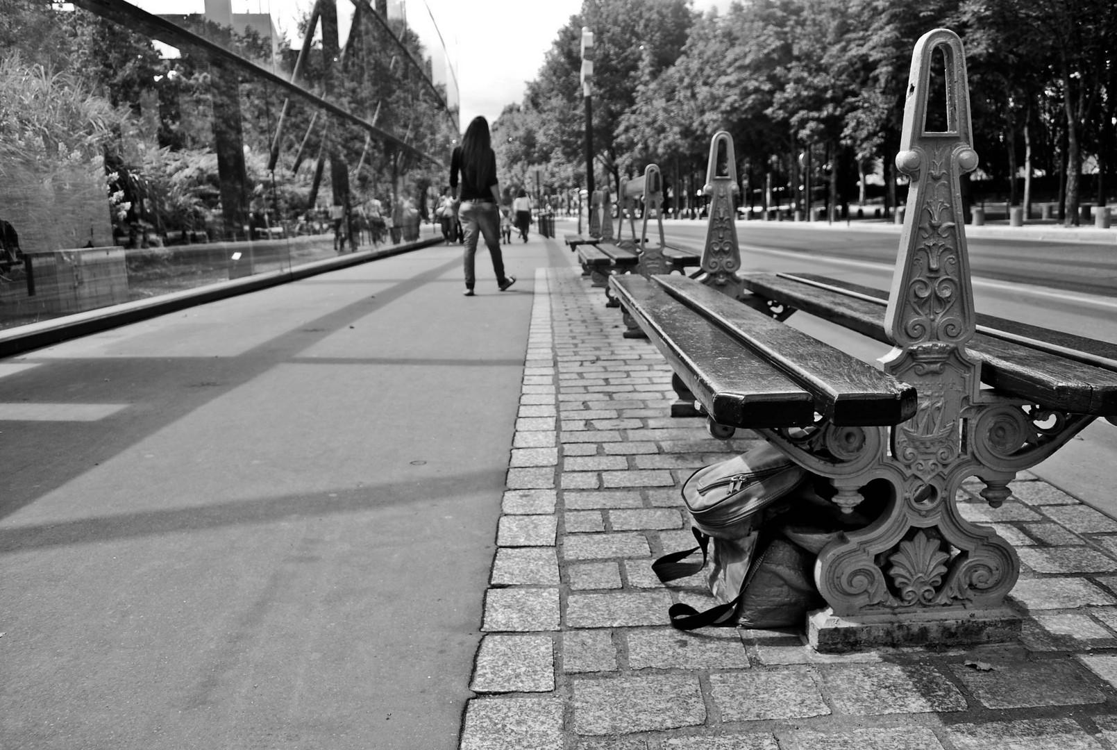 Les visages de Paris