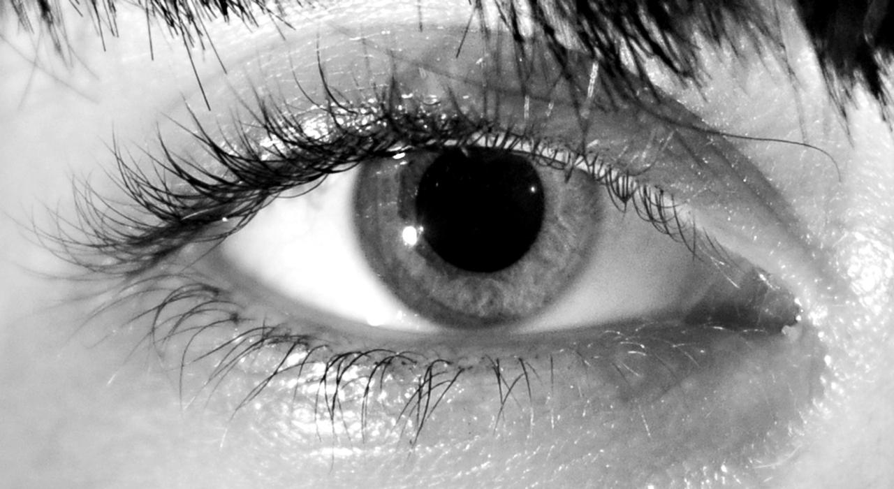 les yeux