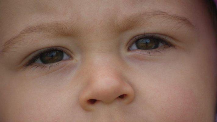 Les yeux de Boubou