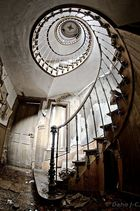 L'escalier des chevaliers