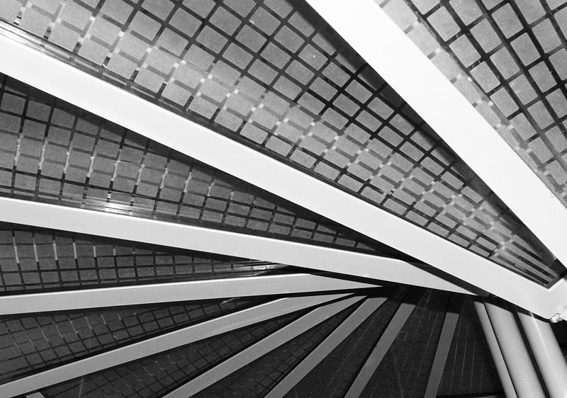 l'escalier du Val