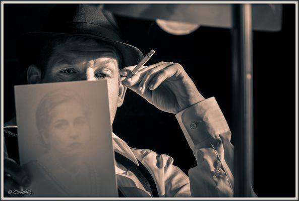 LesCinq FilmNoir - Der Betrachter
