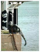 L'esclave enchaîné.
