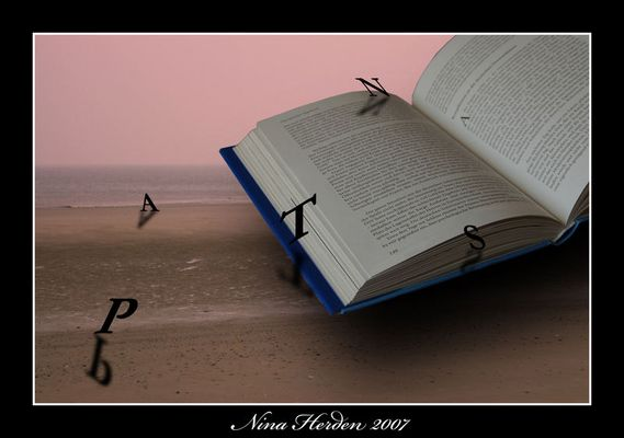 Lesen ist Abenteuer im Kopf