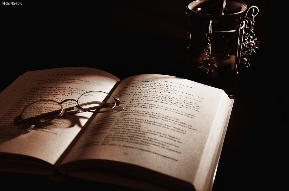 Lesen und Buch