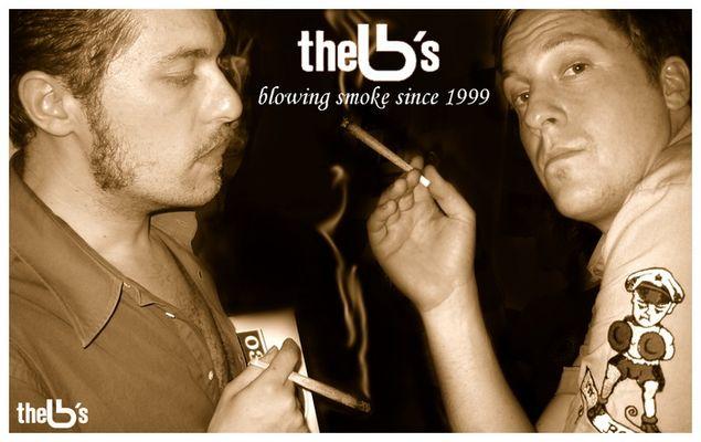 LESOTHO BROTHERS smoke