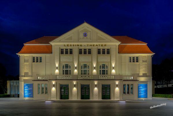 Lessing Theater Wolfenbüttel