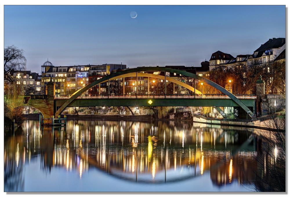 Lessingbrücke