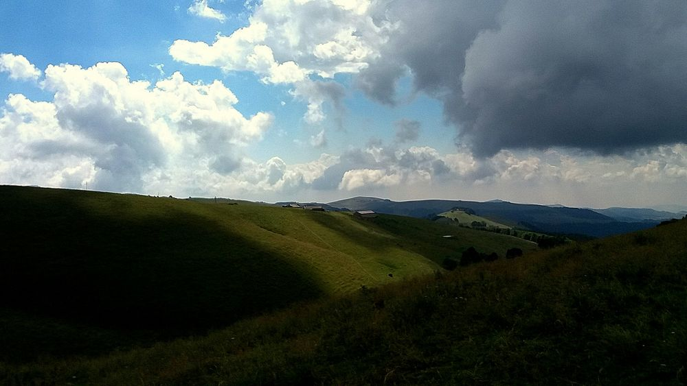 Lessinia e...nuvole... 1