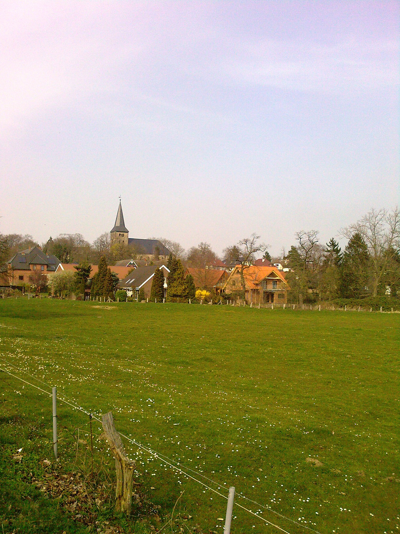 Lesumer Kirche