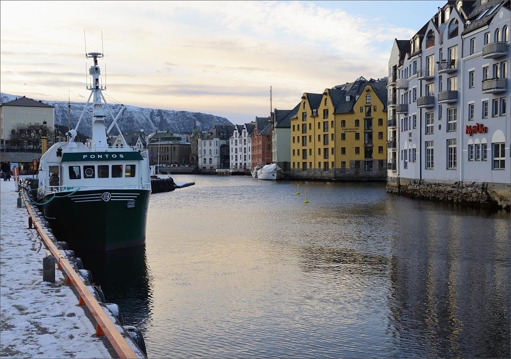 Ålesund #4