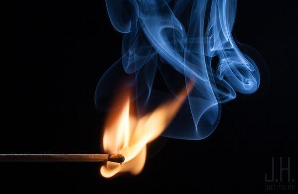 Let it burn!