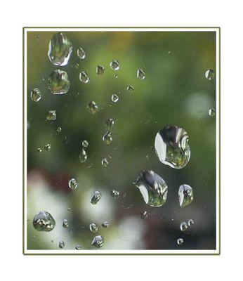 °let it rain°