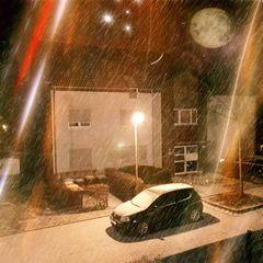 Let it snow °°°\°° ....