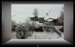 Let it snow Tag 15