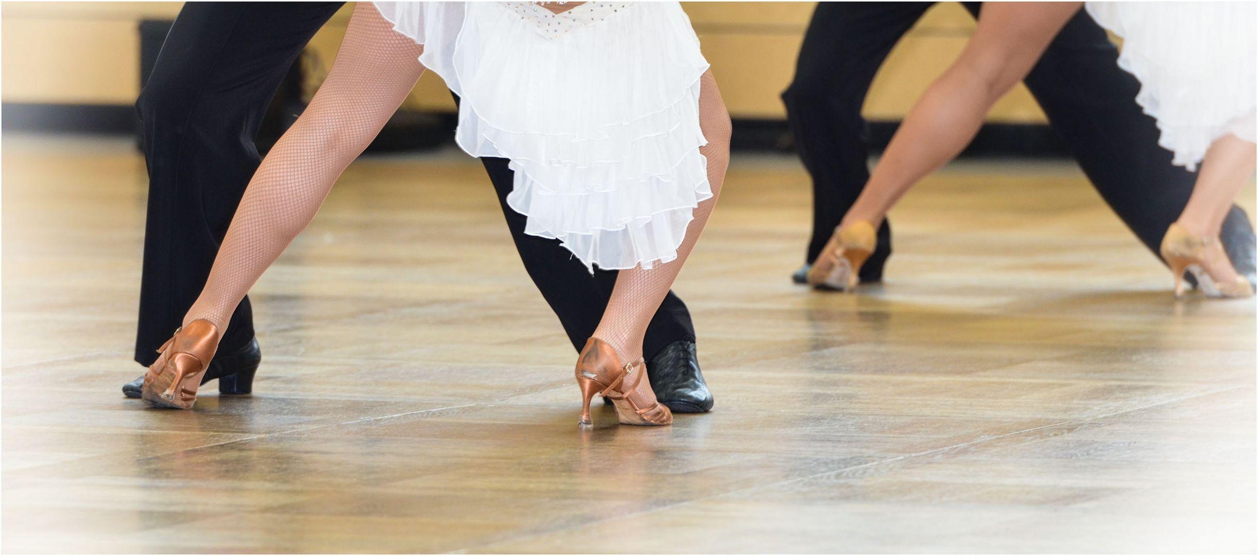 Let us dance tonight... Nr. 1