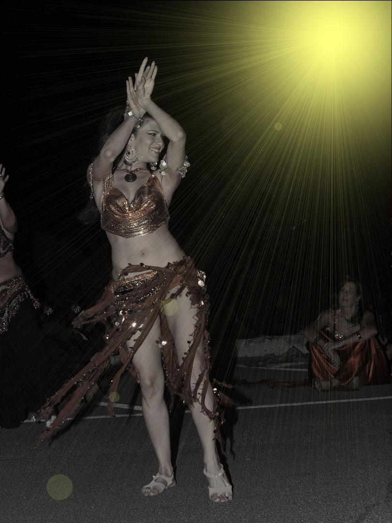 Letizia Dance 2