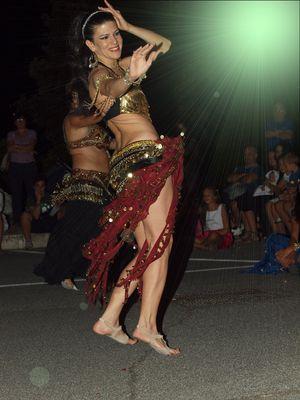 Letizia dance