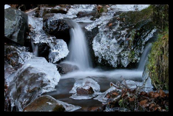 L'étreinte de l'hiver 3