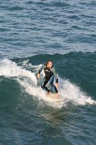 Let`s go surfin...