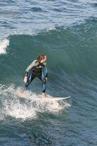 Let`s go surfin... die 2te