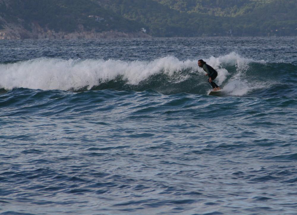 Let`s go surfin... die 3te