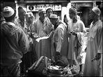Let's make a paradise and virgins plan..........Bangkok, Hualampong Station, 5 days before 9 /11:-)