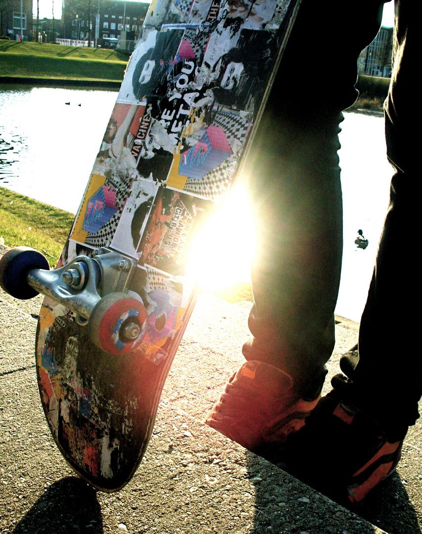 Let´s skate