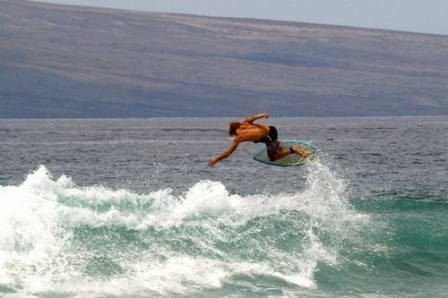 let's surf...