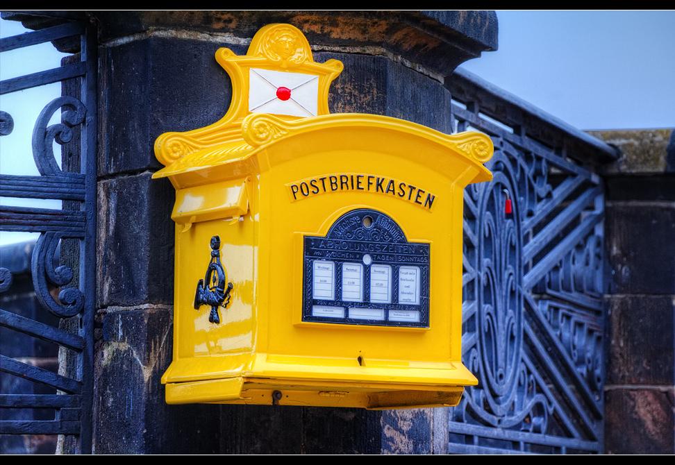 Letterbox II