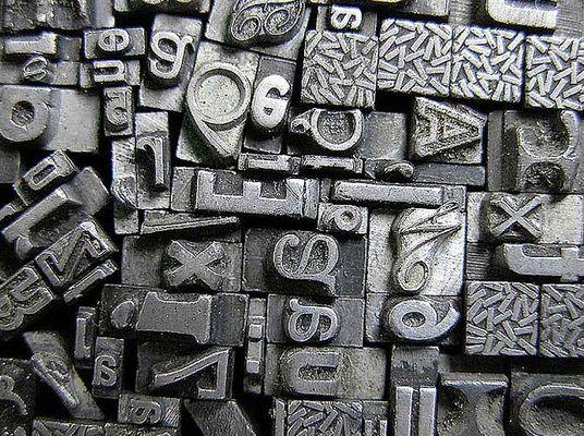 Letters Soup