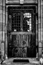 Letzenberg Door