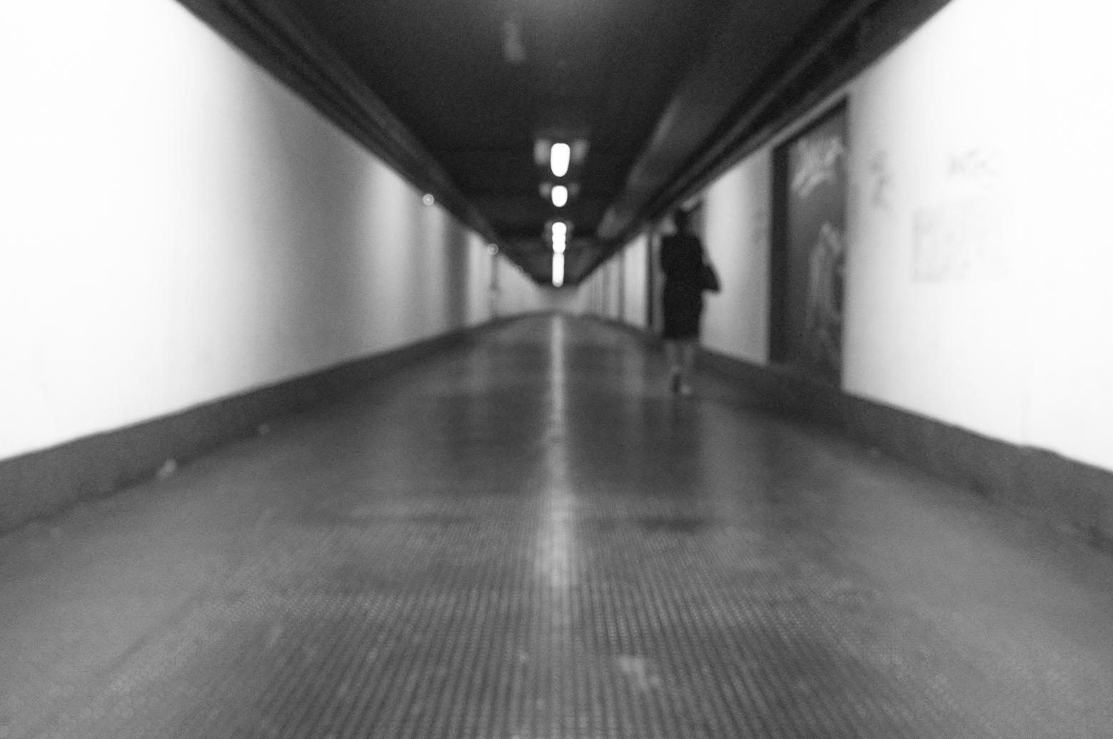 letzte Metro - Paris