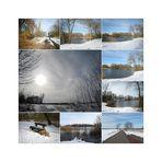 Letzte Winterbilder