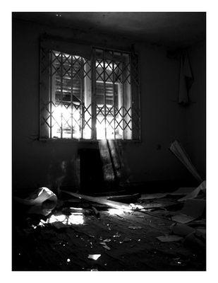 letztes licht