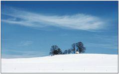 Letztes Winterbild für heuer?