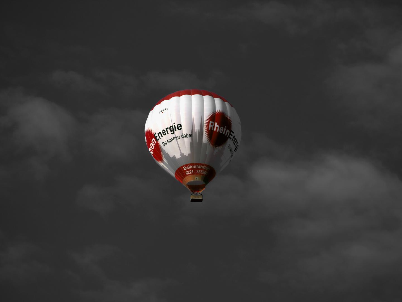 Leuchtballon
