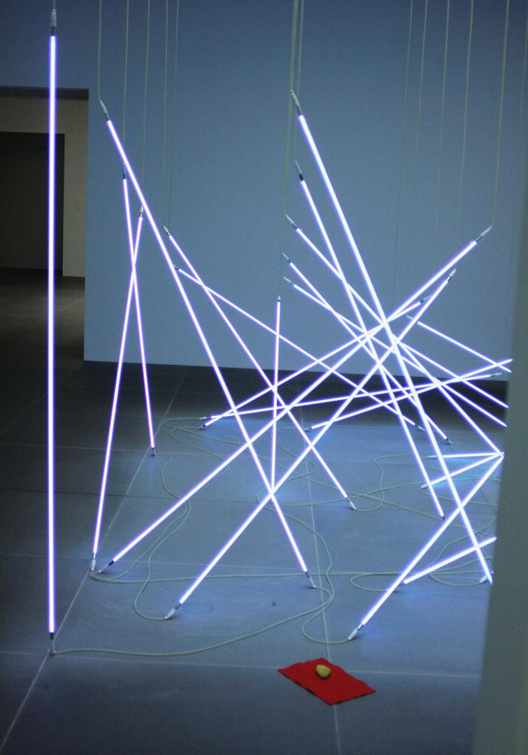Leuchten Kunstmuseum Nürnberg