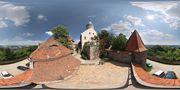 Leuchtenburg, Seitenroda, Thüringen von 360x180.ch