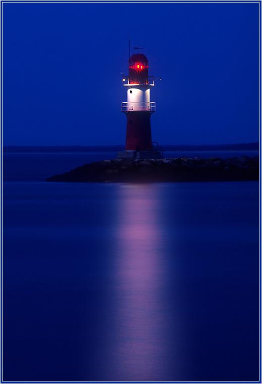 Leuchtender Leuchtturm ;-) Reload