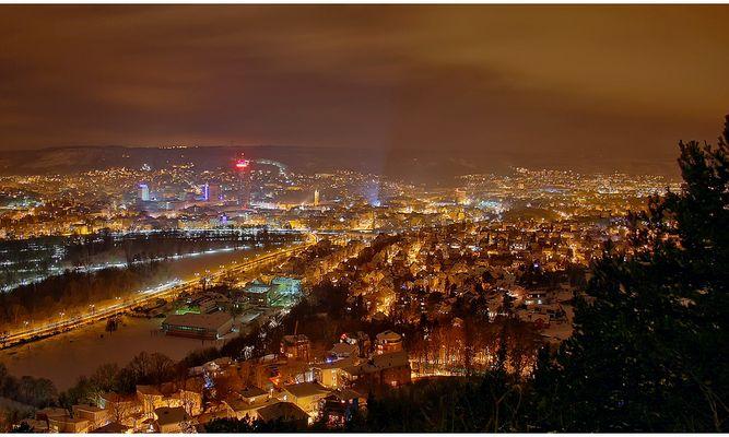 leuchtendes Jena 3