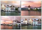 Leuchtenstadt Luzern