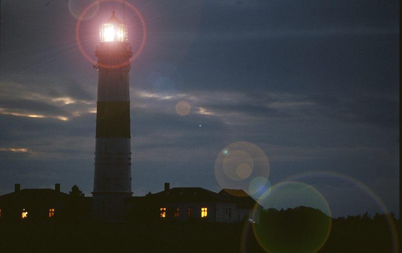 Leuchtfeuer 4