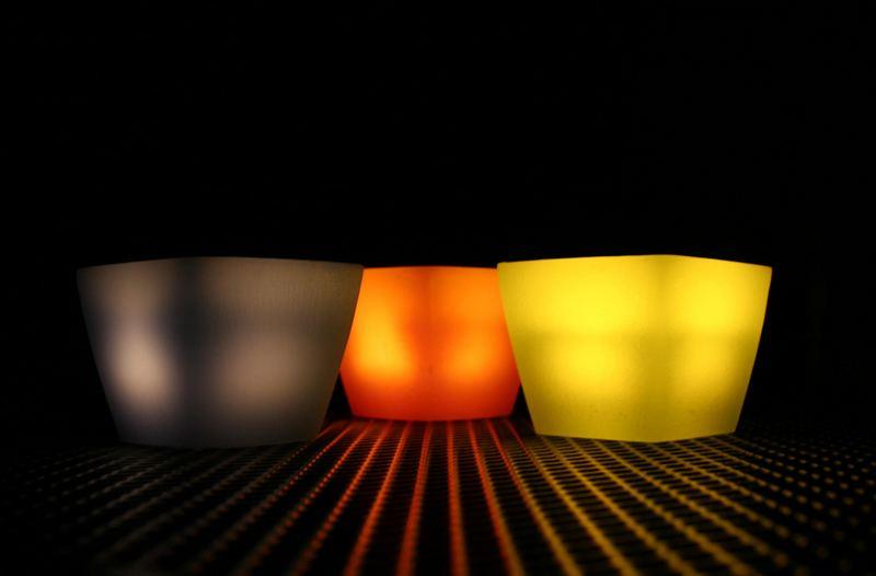 Leuchtkerzen