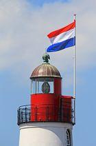 Leuchttürme in den Niederlanden