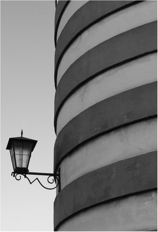...Leuchtturm?...