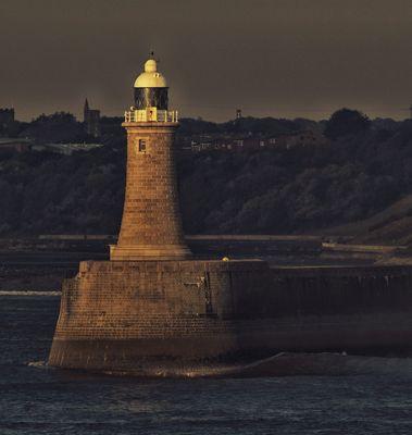 *Leuchtturm*
