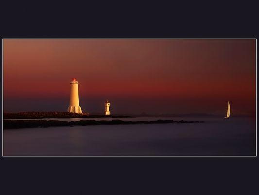 Leuchtturm Akranes