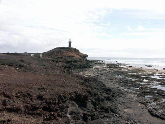 Leuchtturm am Punta de Jandia - Fuerteventura
